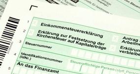 Psychotherapie Oberhausen Steuererklärung