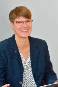 Eva Wolfherz